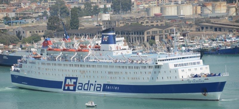 Traghetto Ancona Durazzo | Traghetto che porta da Ancona a Durazzo